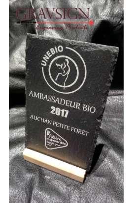 Trophée UNEBIO